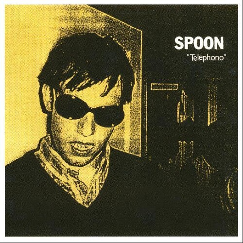 Spoon - Telephono [LP]