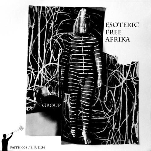 Esoteric Free Afrika