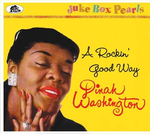 Rockin' Good Way: Juke Box Pearls