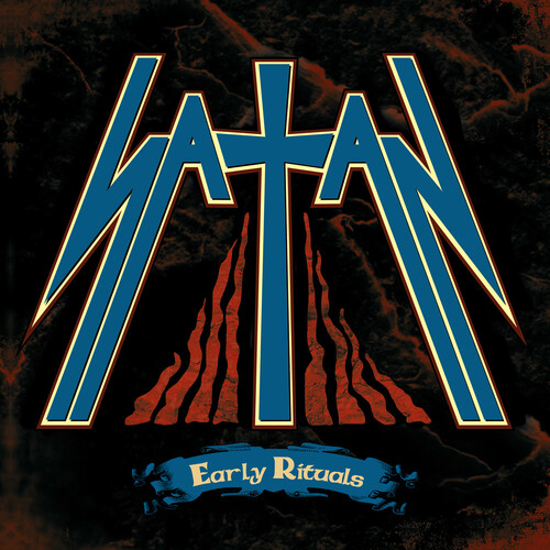 Satan - Early Rituals [Limited Edition] [Digipak]