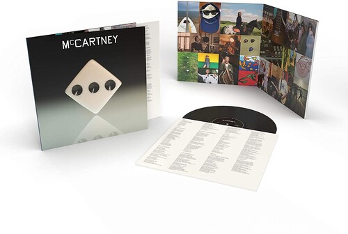 Paul McCartney - McCartney III [LP]
