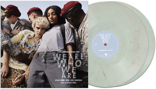 Devonte Hynes - We Are Who We Are (Original Series Soundtrack) [2LP]