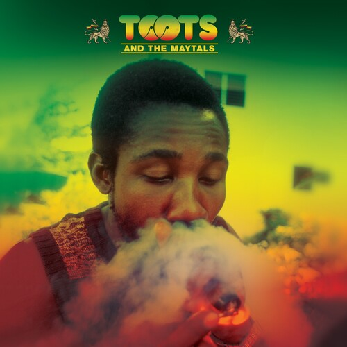 Toots & The Maytals - Pressure Drop - The Golden Tracks [Tri-Colored Vinyl Single]