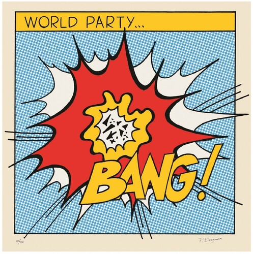 World Party - Bang! [LP]