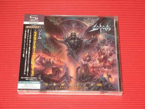 Genesis 19 (Special Edition) (SHM-CD) [Import]