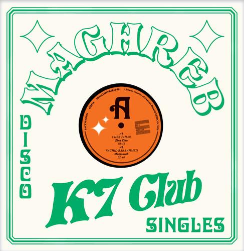 Maghreb K7 Club - Disco Singles /  Various