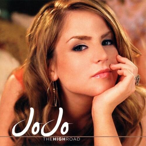 Jojo - High Road (Bonus Track)