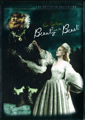 Beauty and the Beast (Criterion Collection)