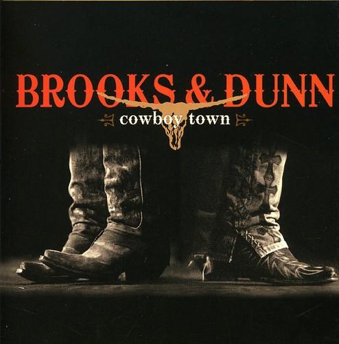 Cowboy Town [Import]