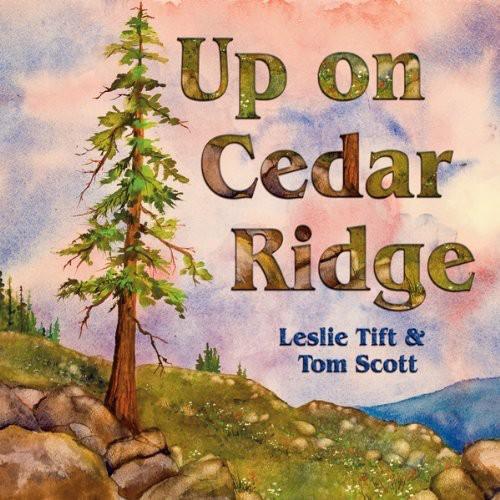 Up on Cedar Ridge
