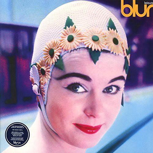 Blur - Leisure [Limited Edition]