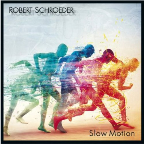 Slow Motion [Import]