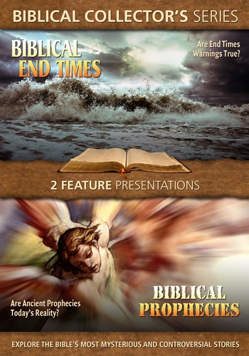 Biblical Collector's Series: Biblical End Times/ Biblical Prophecies