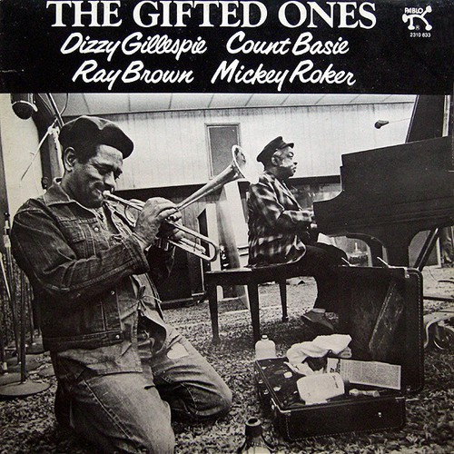 Gifted Ones [Import]