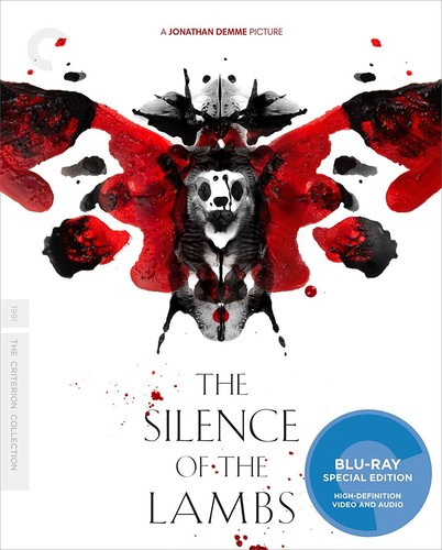 The Silence of the Lambs (Criterion Collection)