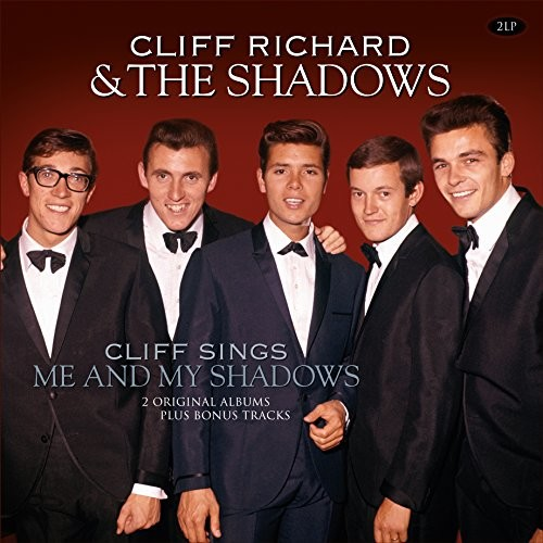 Cliff Sings /  Me & My Shadows [Import]
