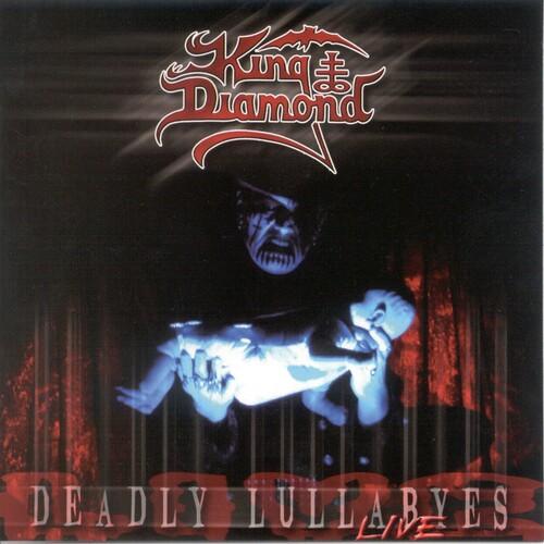 King Diamond - Deadly Lullabyes (live)
