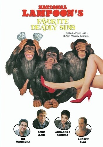 National Lampoon's Favorite Deadly Sins