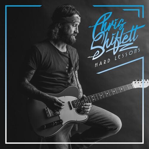 Chris Shiflett - Hard Lessons [LP]