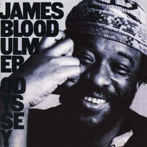 James Blood Ulmer - Odyssey [LP]
