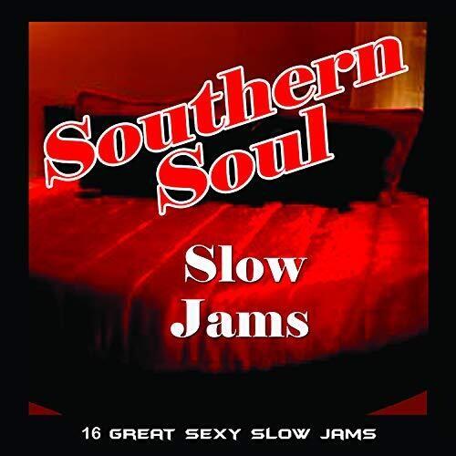 Southern Soul Slow Jams (Various Artists)
