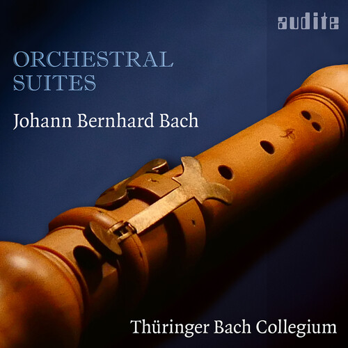 Orchestral Suites