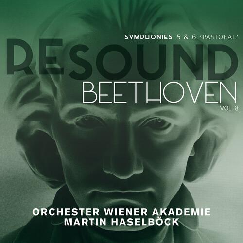 Resound Beethoven 8