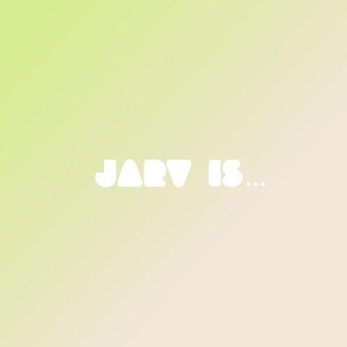 Jarv Is... - Beyond The Pale [Indie Exclusive Limited Edition Orange LP]