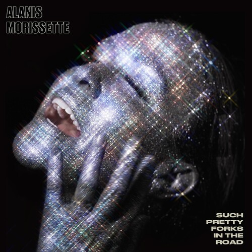 Alanis Morissette - Such Pretty Forks In The Road [LP]
