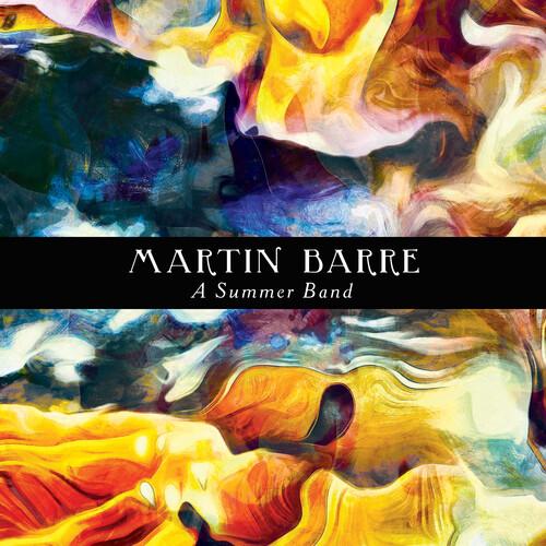 Martin Barre - Summer Band [Reissue]