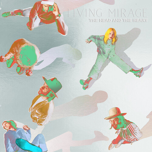 Head & The Heart - Living Mirage: The Complete Recordings