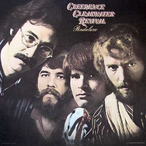 Ccr ( Creedence Clearwater Revival ) - Pendulum