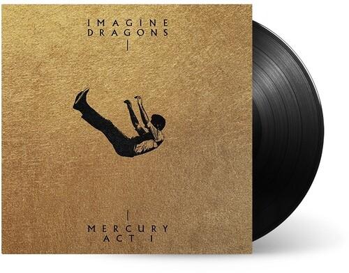 Mercury – Act 1 [LP]