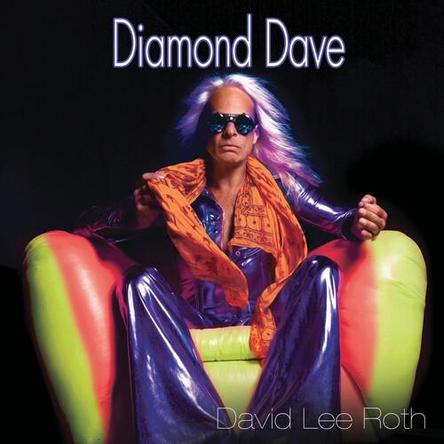 Diamond Dave (Pink Vinyl)