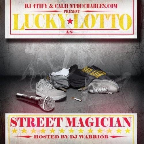 Street Magician