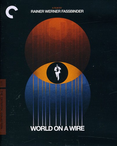 World on a Wire (Criterion Collection)