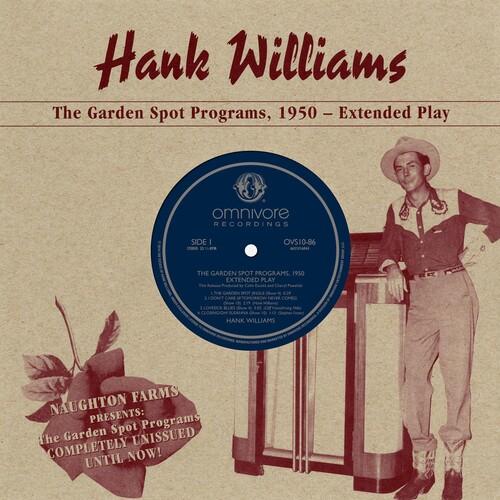 Garden Spot Programs 1950
