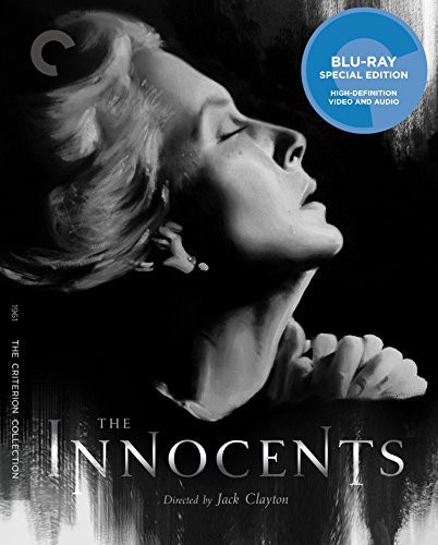 The Innocents (Criterion Collection)