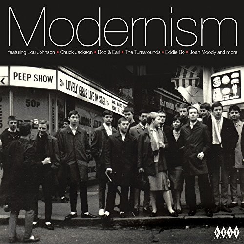 Modernism /  Various [Import]