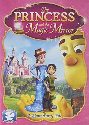 Princess-Magic Mirror