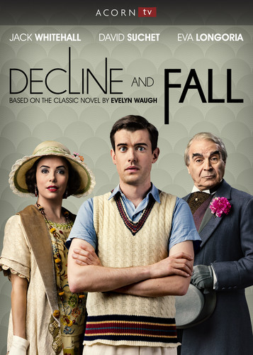 Decline and Fall