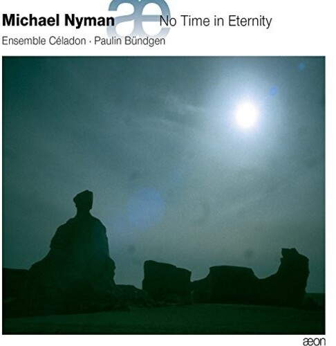 No Time in Eternity