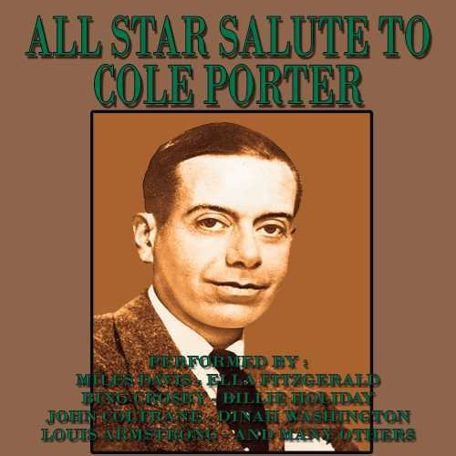 All Star Salute To Cole Porter (Various Artists)