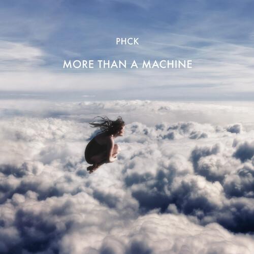 More Than A Machine