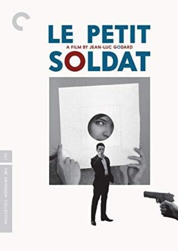 Le Petit Soldat (Criterion Collection)