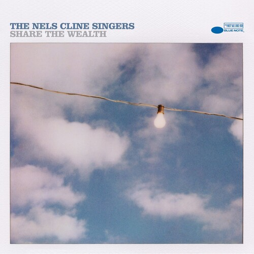 The Nels Cline Singers - Share The Wealth [2LP]