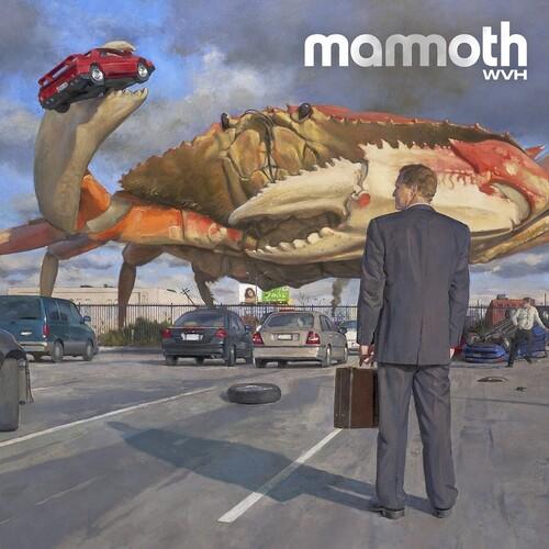 mammoth WVH [Explicit Content]