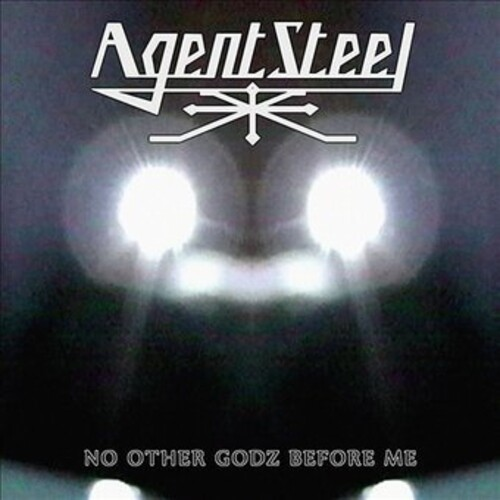 No Other Godz Before Me (Green, Black & White Splatter) [Import]