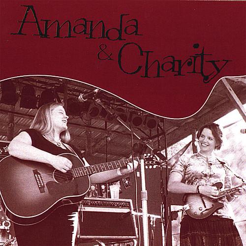 Amanda And Charity