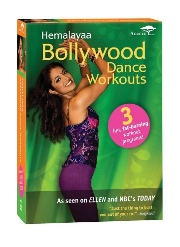 Bollywood Dance Workouts